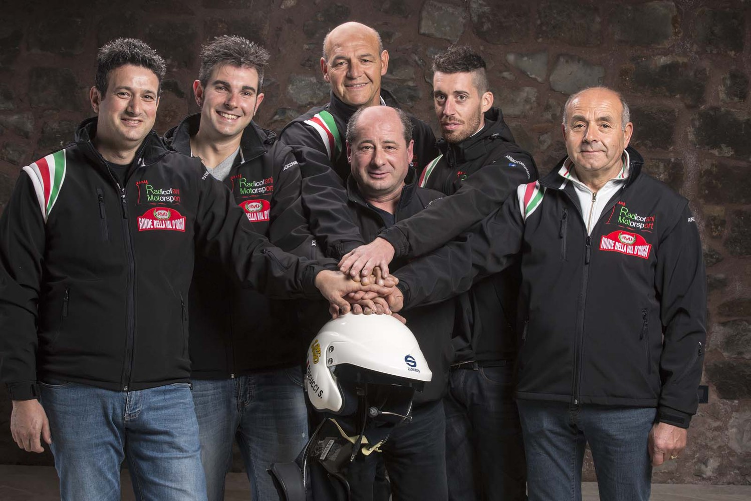Chi Siamo - Scuderia Radicofani Motorsport
