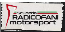 SCUDERIA RADICOFANI MOTORSPORT